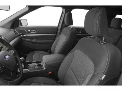 Used 2018 Ford Explorer XLT