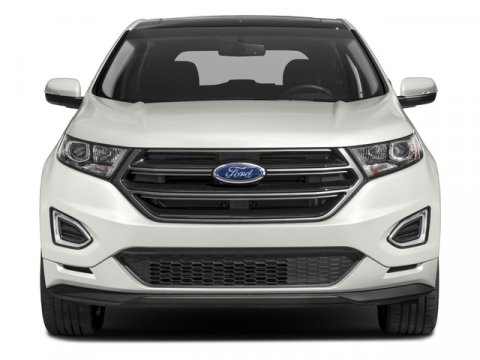 Used 2018 Ford Edge Sport