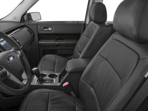 Used 2018 Ford Flex SE