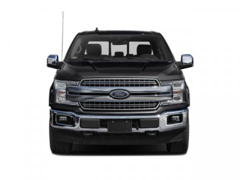 Used 2018 Ford F-150 LARIAT