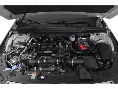 Used 2018 Honda Accord EX 1.5T