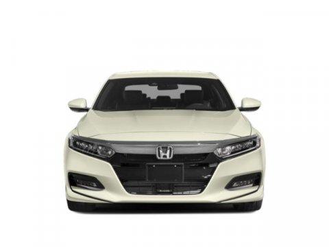 Used 2018 Honda Accord Sport 1.5T