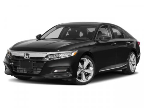 Used 2018 Honda Accord Touring 1.5T