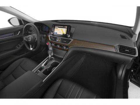 Used 2018 Honda Accord Touring 1.5T