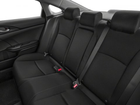 Used 2018 Honda Civic LX