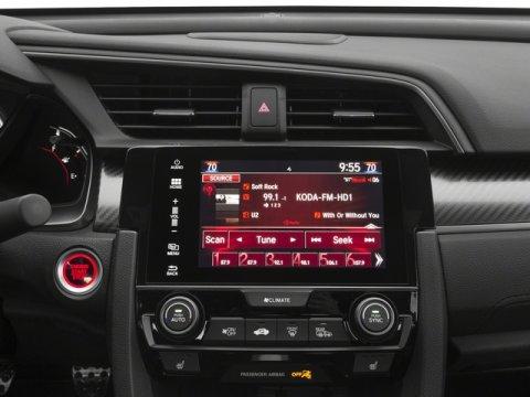 Used 2018 Honda Civic Si