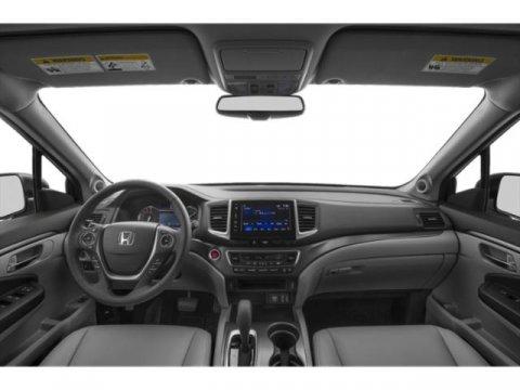 Used 2018 Honda Pilot EX-L