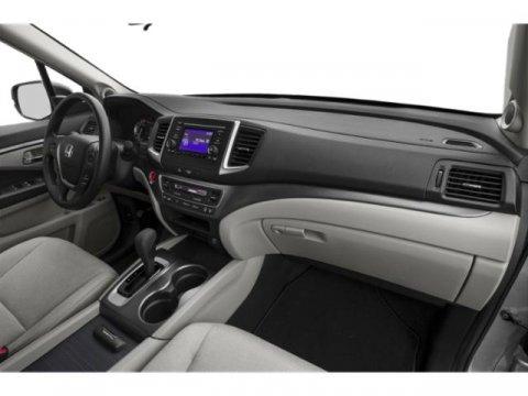Used 2018 Honda Pilot LX