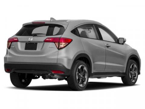 Used 2018 Honda HR-V EX-L Navi