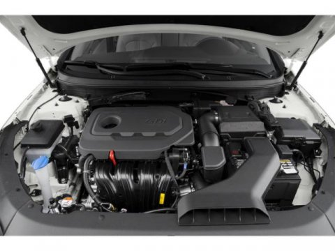 Used 2018 Hyundai Sonata SE