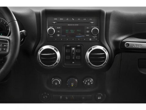 Used 2018 Jeep Wrangler JK Unlimited Rubicon