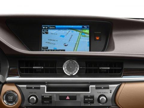 Used 2018 Lexus ES ES 350