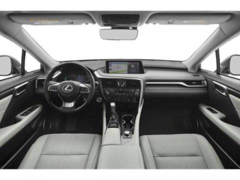 Used 2018 Lexus RX RX 350L Premium