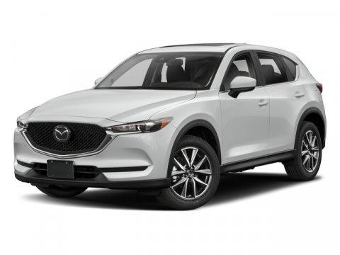Used 2018 Mazda CX-5 Touring
