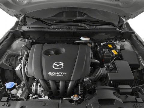 Used 2018 Mazda CX-3 Touring