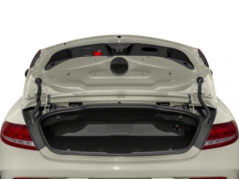 New 2018 Mercedes-Benz C-Class C 300 4MATIC Cabriolet