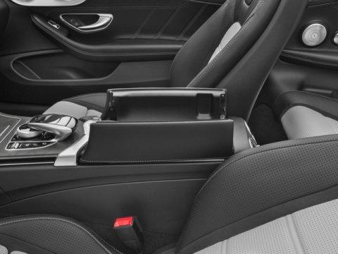New 2018 Mercedes-Benz C-Class AMG C 63 Cabriolet