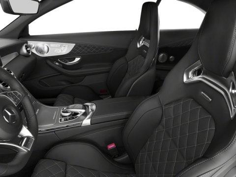 New 2018 Mercedes-Benz C-Class AMG C 63 S Cabriolet