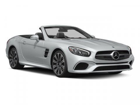 New 2018 Mercedes-Benz SL SL 450 Roadster