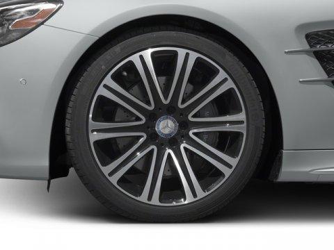 New 2018 Mercedes-Benz SL SL 450 Roadster