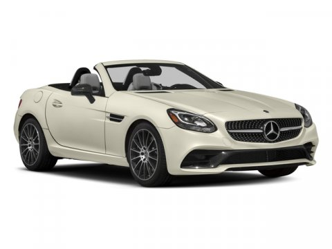 New 2018 Mercedes-Benz SLC SLC 300 Roadster
