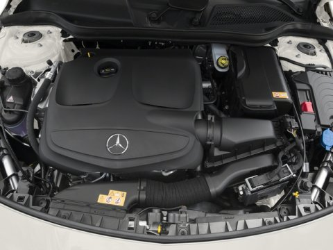 New 2018 Mercedes-Benz CLA CLA 250 Coupe