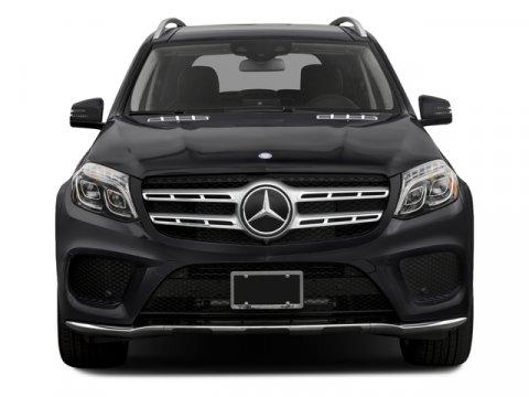 New 2018 Mercedes-Benz GLS GLS 550 4MATIC SUV