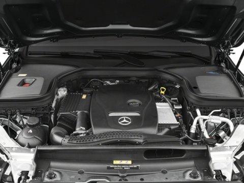 New 2018 Mercedes-Benz GLC GLC 300 4MATIC SUV
