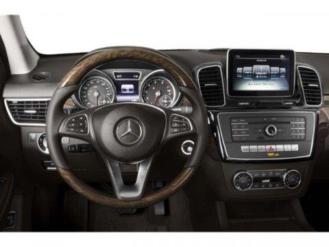 Used 2018 Mercedes-Benz GLE GLE 350