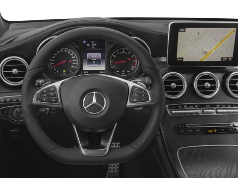 New 2018 Mercedes-Benz GLC AMG GLC 43 4MATIC Coupe
