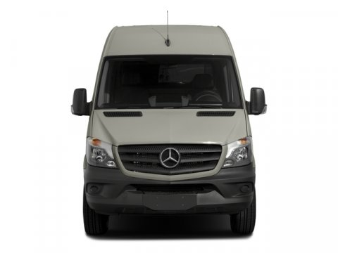 New 2018 Mercedes-Benz Sprinter Van 2500 High Roof V6 170 RWD