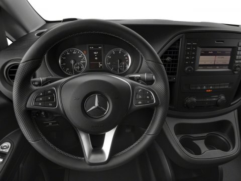 New 2018 Mercedes-Benz Metris Standard Roof 126 Wheelbase