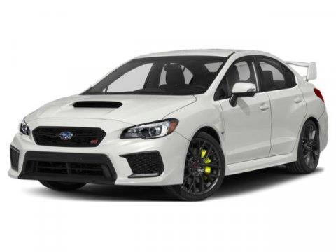 Used 2018 Subaru WRX STI