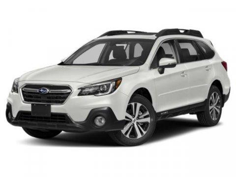 Used 2018 Subaru Outback Premium