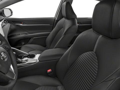 New 2018 Toyota Camry SE Auto
