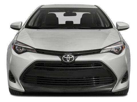Used 2018 Toyota Corolla LE