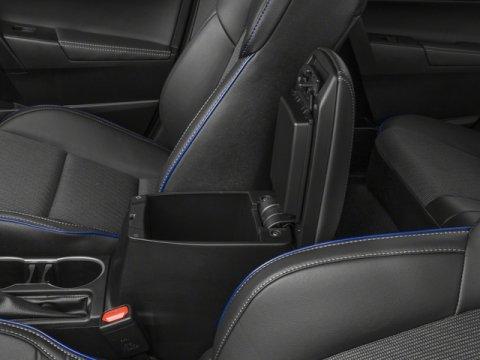 New 2018 Toyota Corolla SE CVT