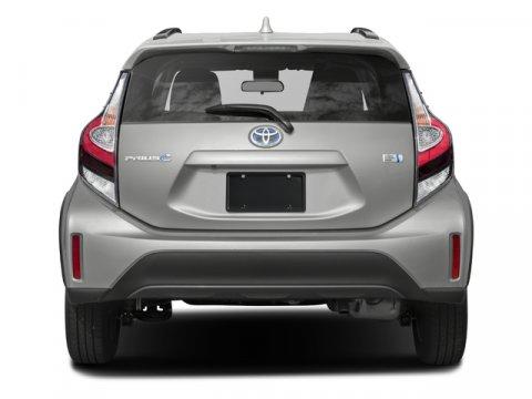 Used 2018 Toyota Prius c One