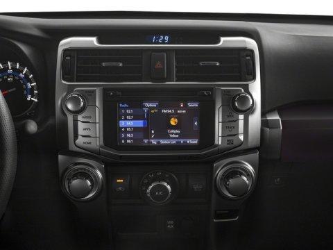 New 2018 Toyota 4Runner SR5 Premium 4WD
