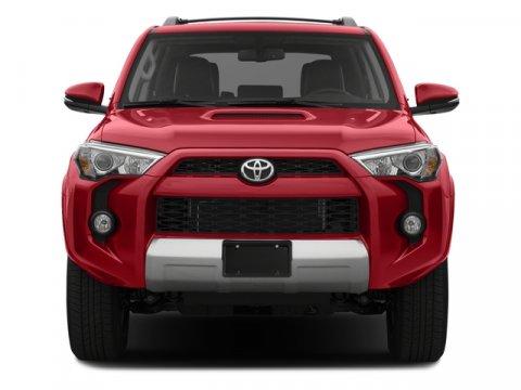 New 2018 Toyota 4Runner TRD Off Road Premium 4WD