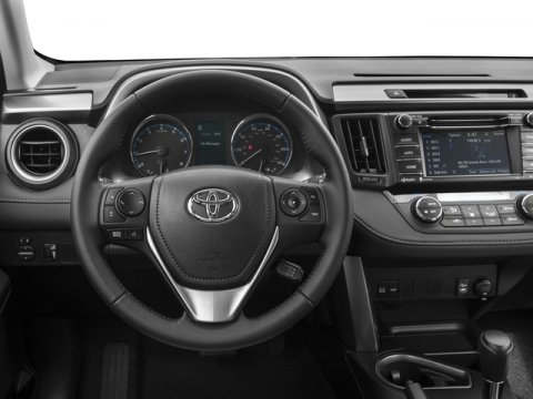 New 2018 Toyota RAV4 XLE AWD