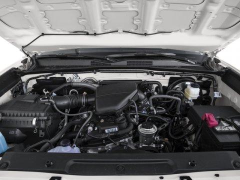 New 2018 Toyota Tacoma SR Access Cab 6' Bed I4 4x4 AT