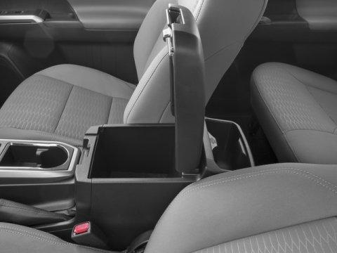 New 2018 Toyota Tacoma SR5 Double Cab 5' Bed V6 4x4 AT