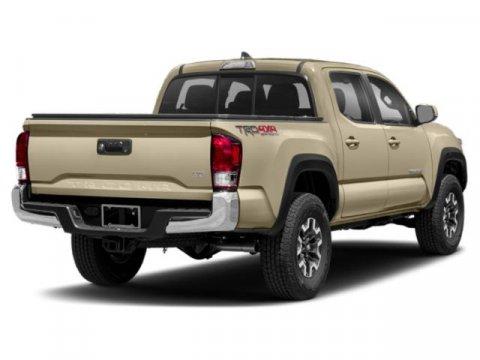 Used 2018 Toyota Tacoma TRD Off Road
