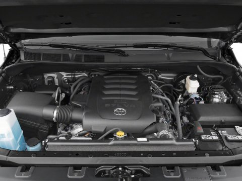 New 2018 Toyota Tundra SR5 CrewMax 5.5' Bed 5.7L FFV