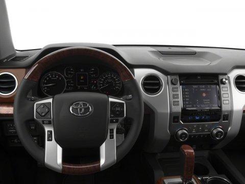 New 2018 Toyota Tundra 1794 Edition CrewMax 5.5' Bed 5.7L FFV