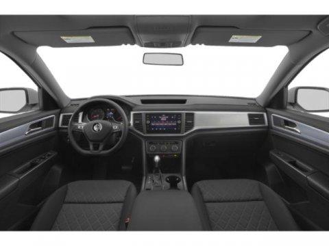Used 2018 Volkswagen Atlas 2.0T S