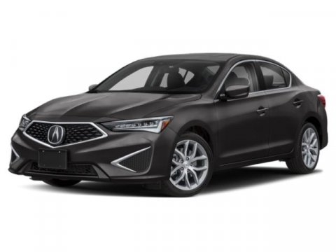 Used 2019 Acura ILX