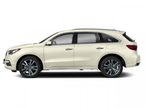 Used 2019 Acura MDX with Advance Pkg