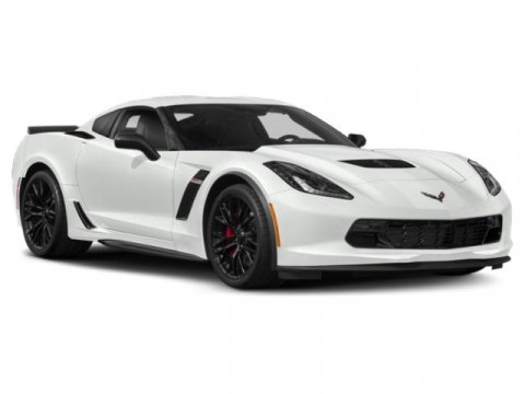 Used 2019 Chevrolet Corvette Z06 2LZ